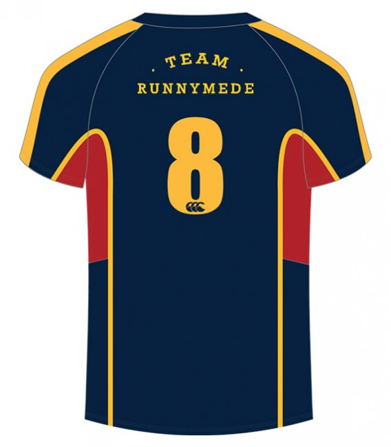 RUNNYMEDE CAMISETA FUTBOL SENIOR