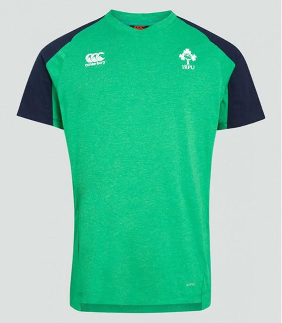 Camiseta Irlanda cotton train.