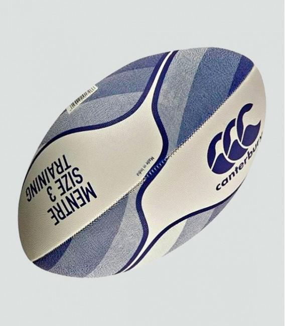 Balon rugby Mentre Training talla 3