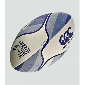 Balon rugby Mentre Training talla 3