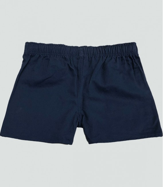 Pantalón rugby Professional cotton marino