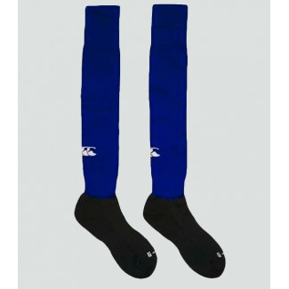 Medias rugby team sock royal