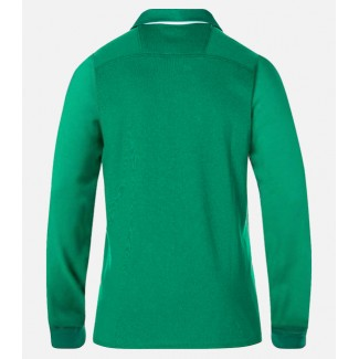 THERMOREG LONG SLEEVE TOP BLACK