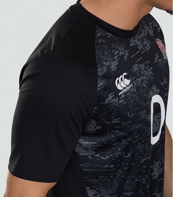 Camiseta Inglaterra Vapodri graphic