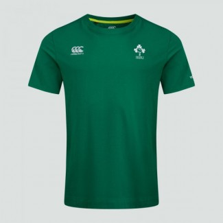 Camiseta Irlanda supporter