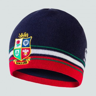 Gorro British & Irish Lions marino
