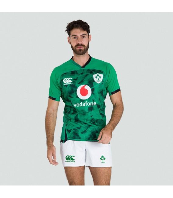Camiseta rugby Irlanda home