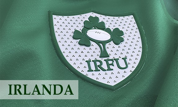 Rugby Irlanda